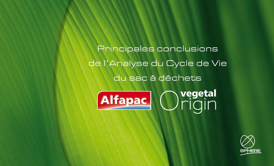 Analyse du Cycle