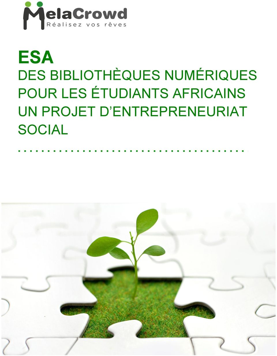 ÉTUDIANTS AFRICAINS UN