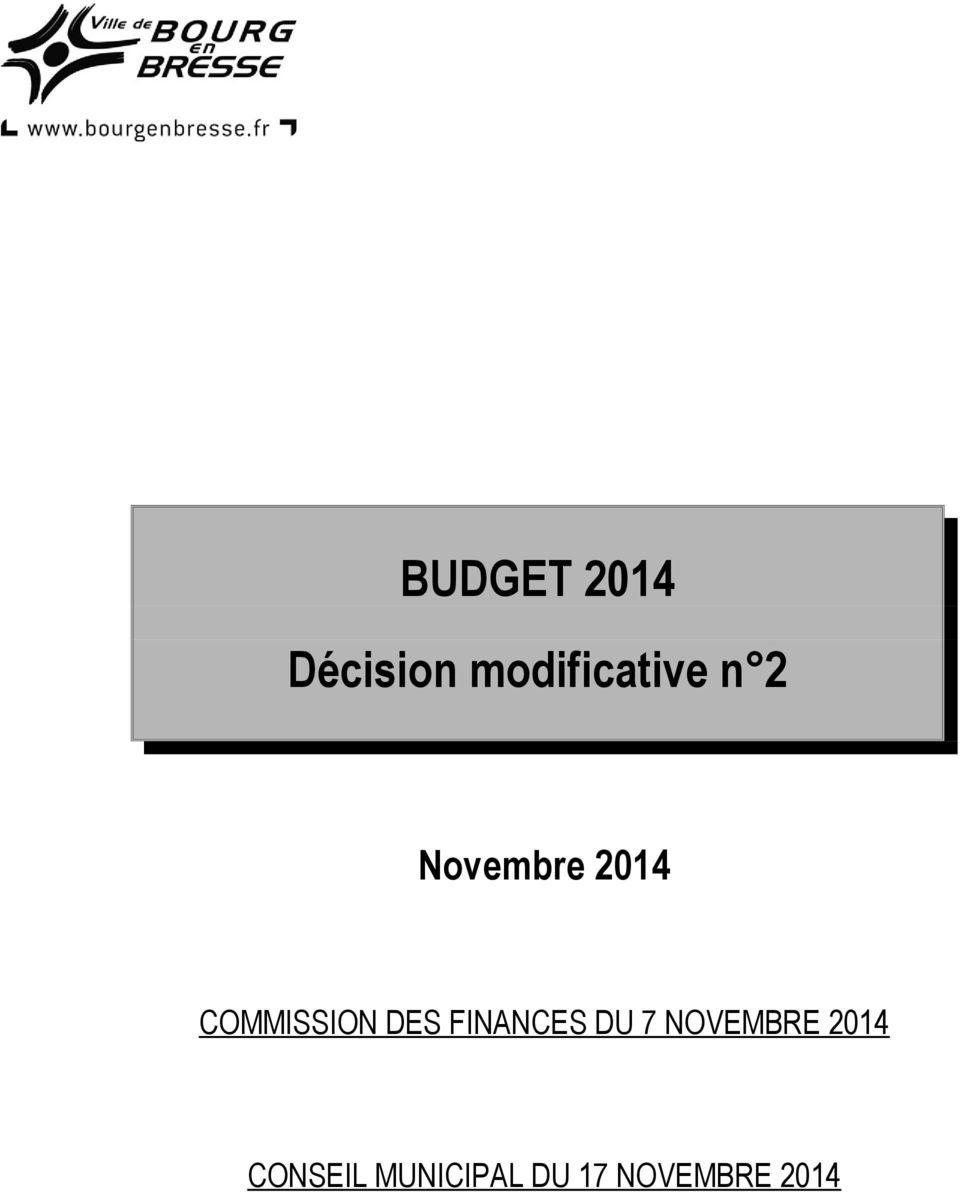 COMMISSION DES FINANCES DU 7