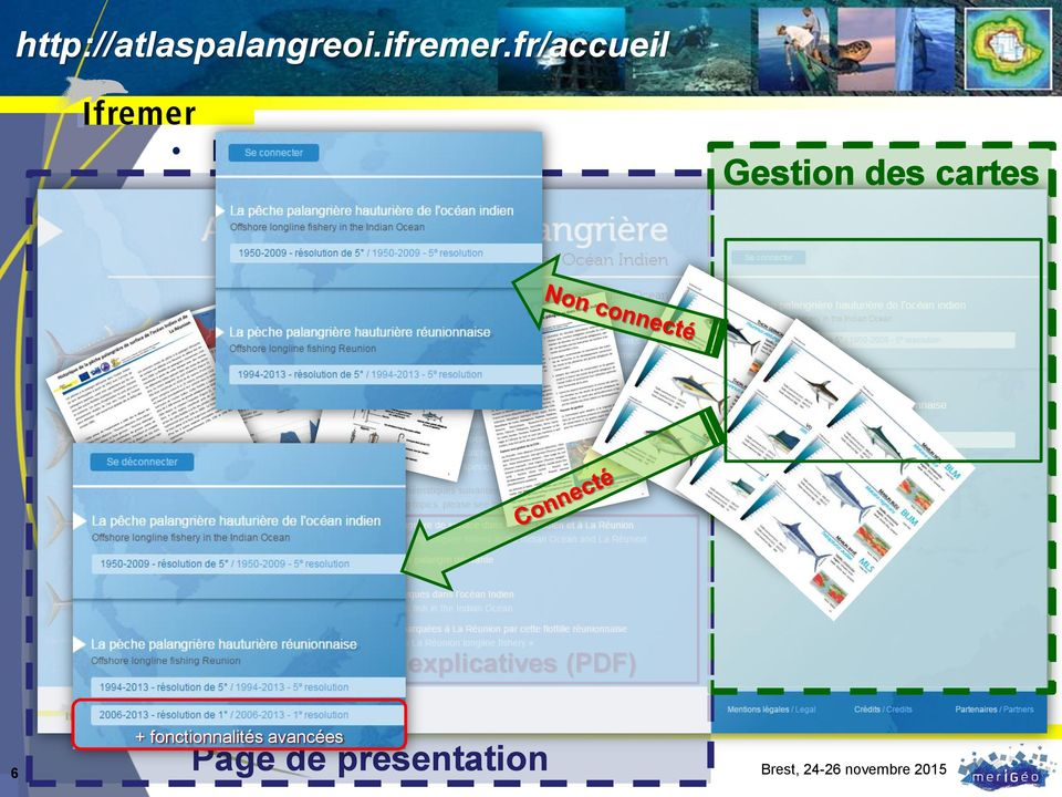 cartes Fiches explicatives (PDF) +