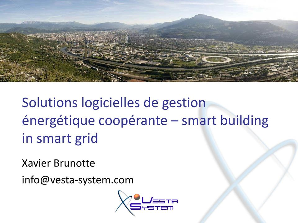smart building in smart grid