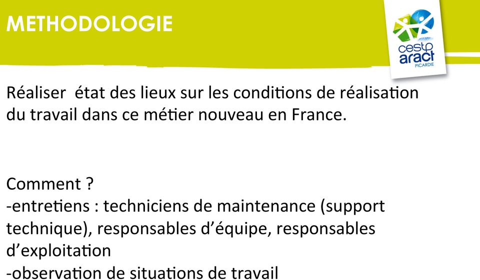 - entre-ens : techniciens de maintenance (support technique),