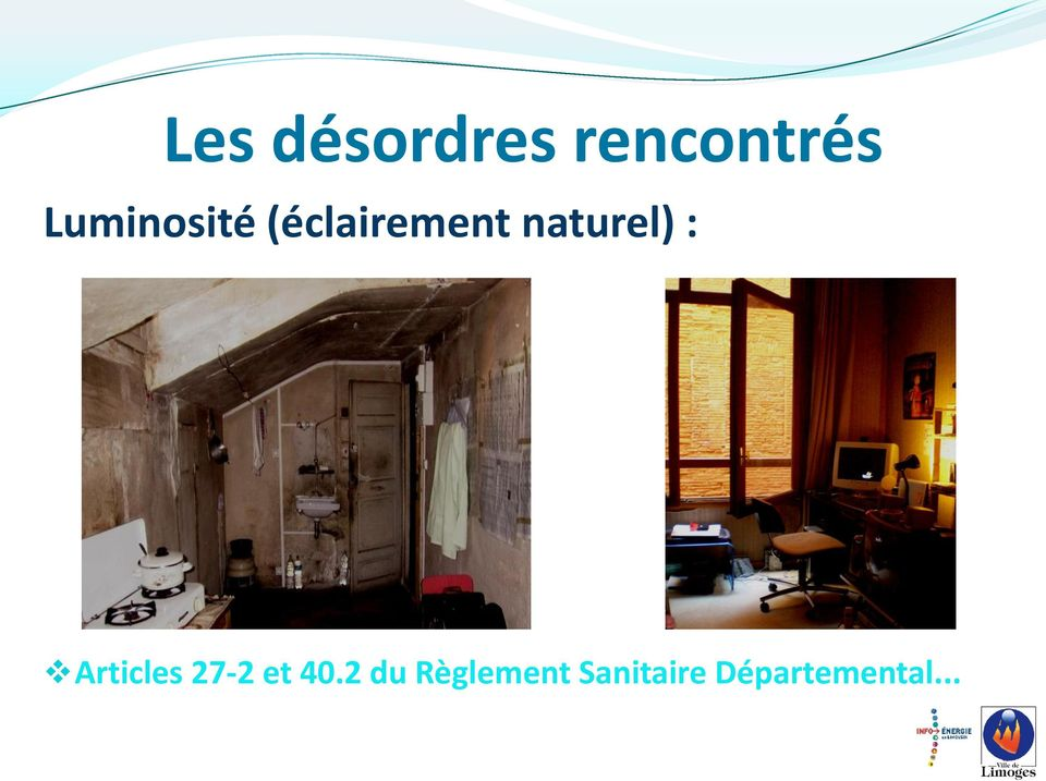 naturel) : Articles 27-2 et 40.