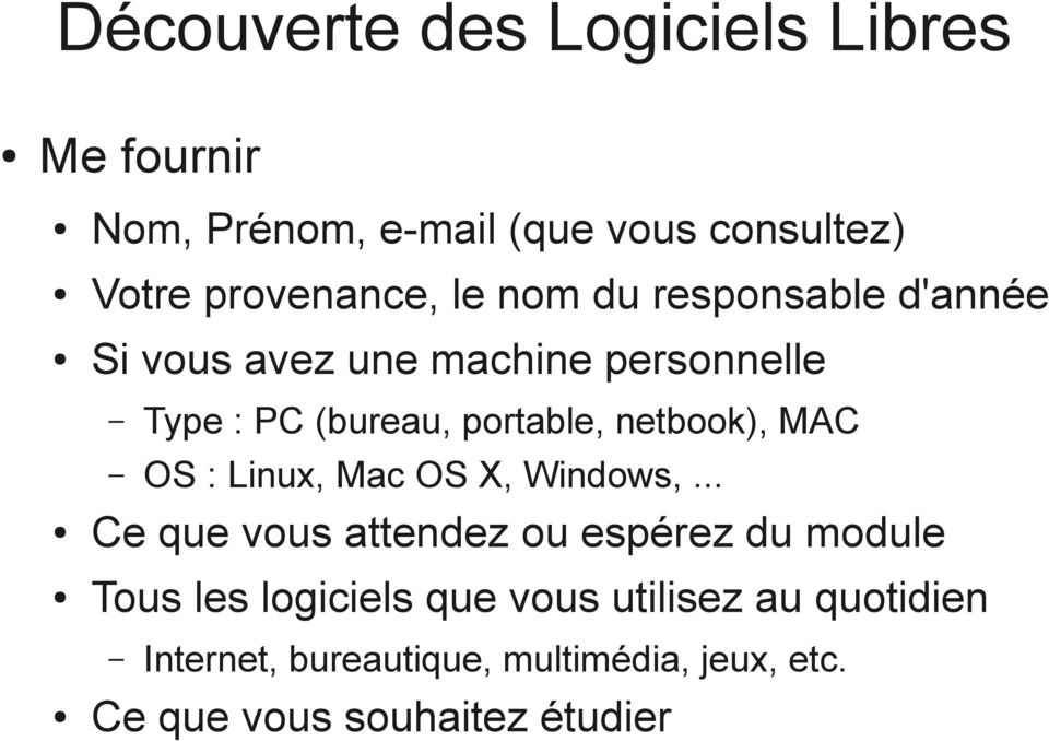 netbook), MAC OS : Linux, Mac OS X, Windows,.