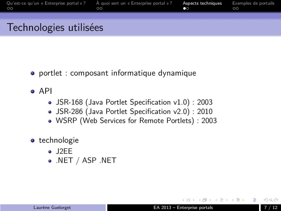 0) : 2003 JSR-286 (Java Portlet Specification v2.