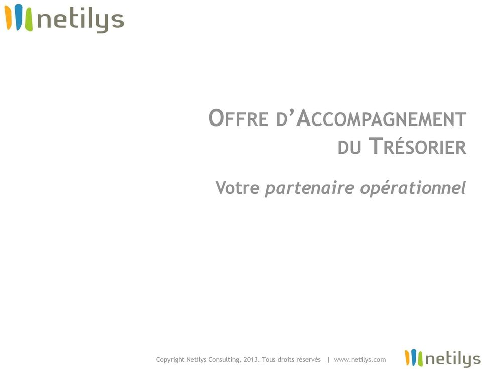opérationnel Copyright Netilys