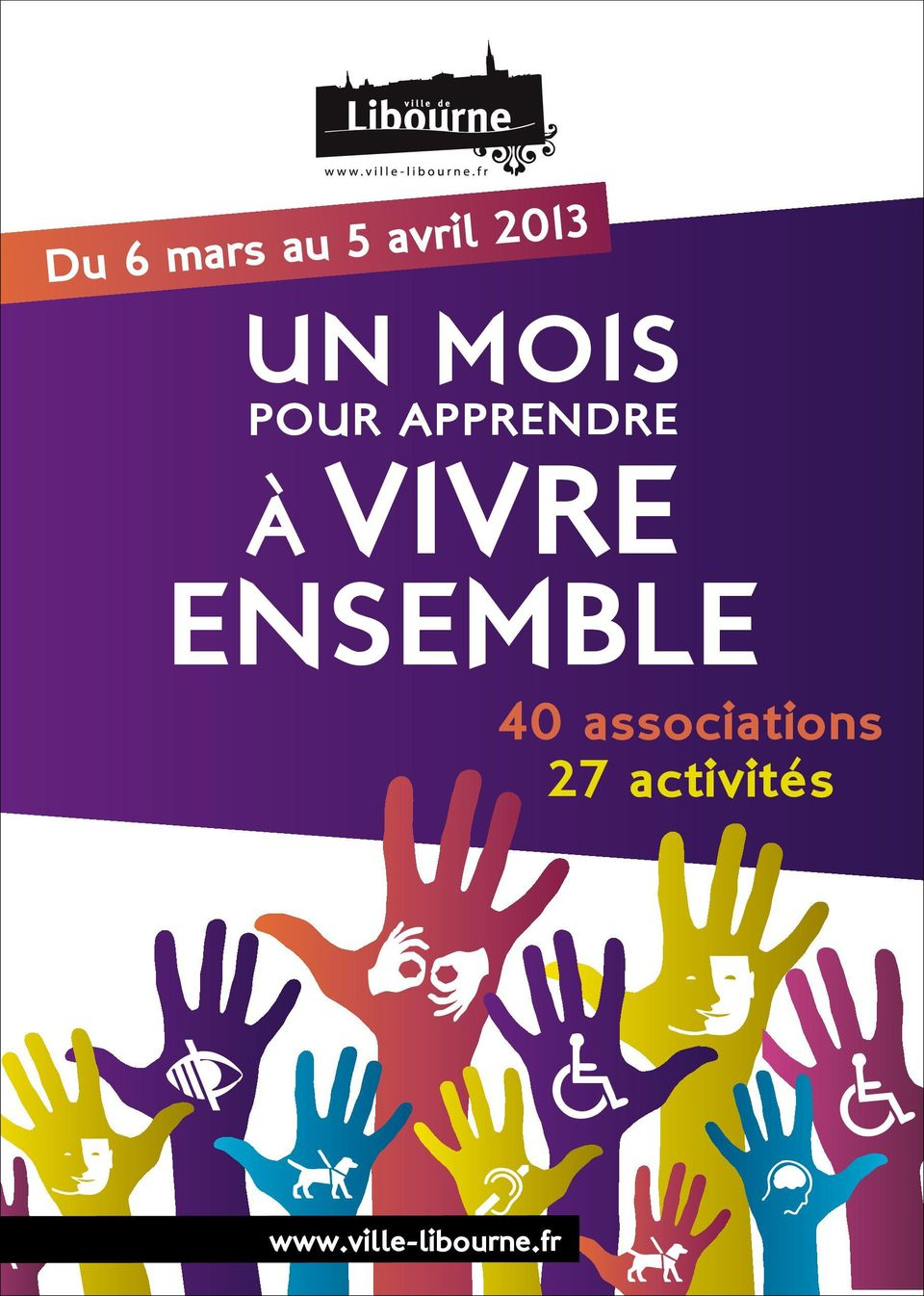 ENSEMBLE 40 associations 27