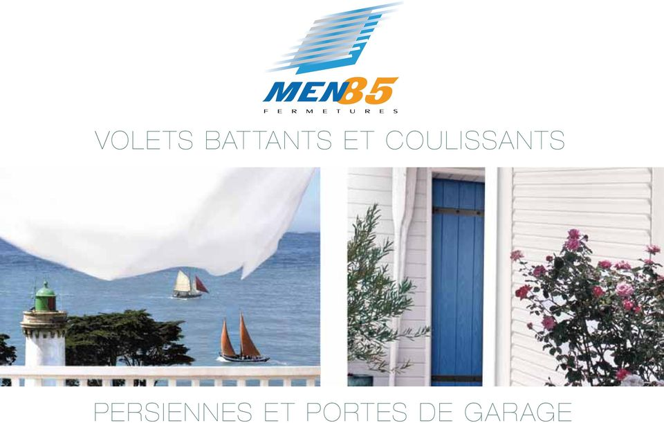 COULISSANTS