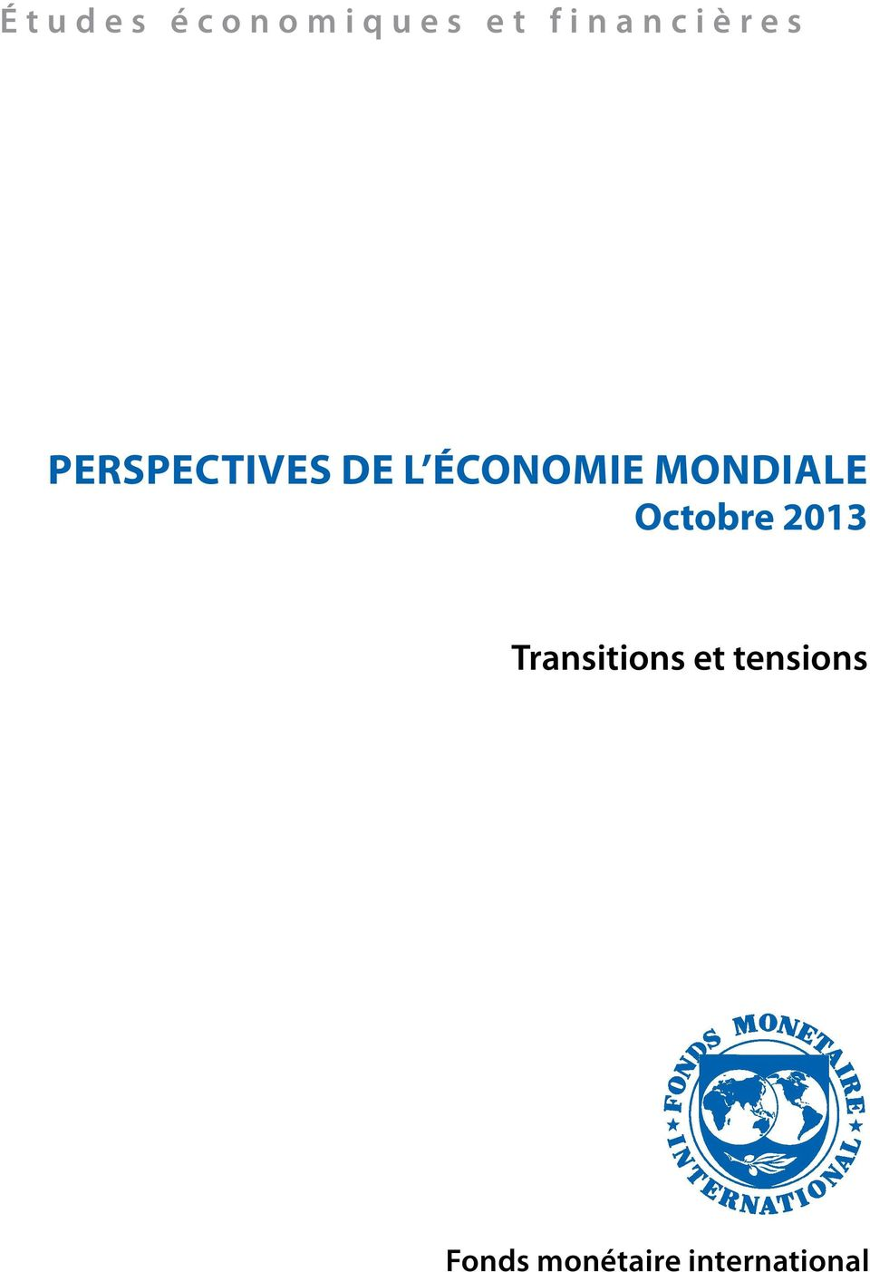 mondiale Octobre 213 Transitions