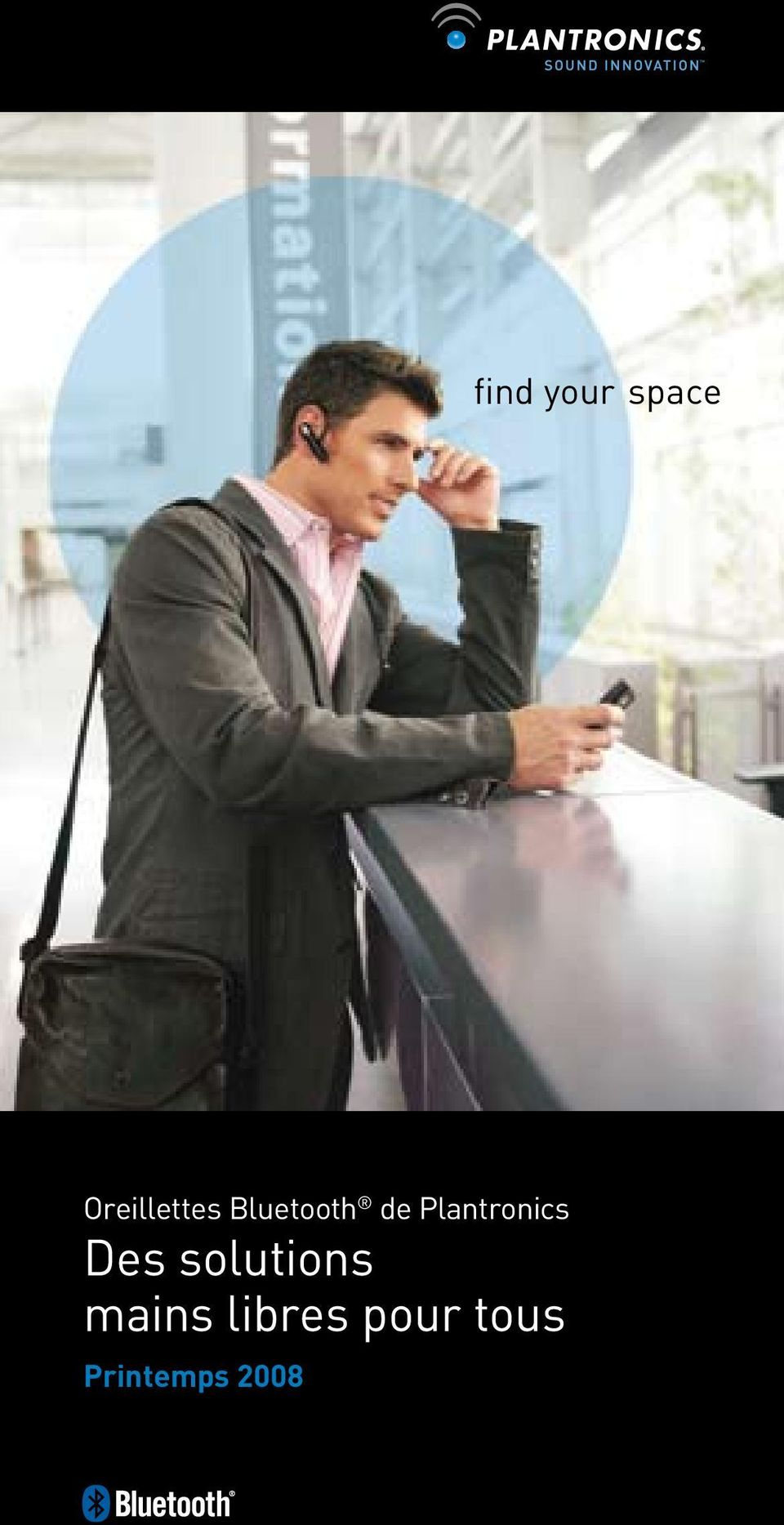 Plantronics Des solutions