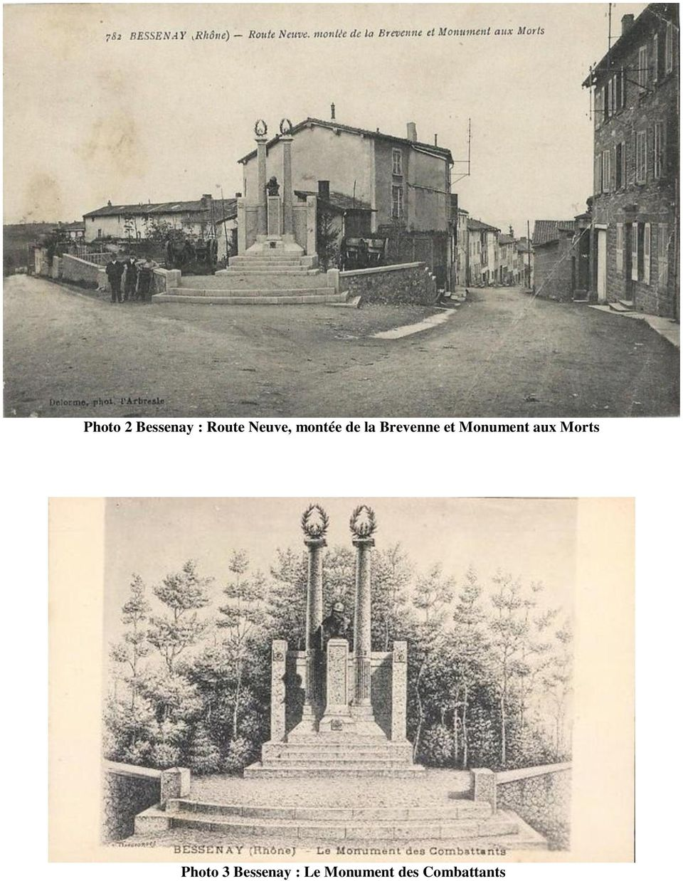 et Monument aux Morts Photo 3