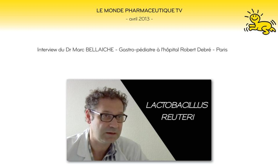 Marc BELLAICHE -