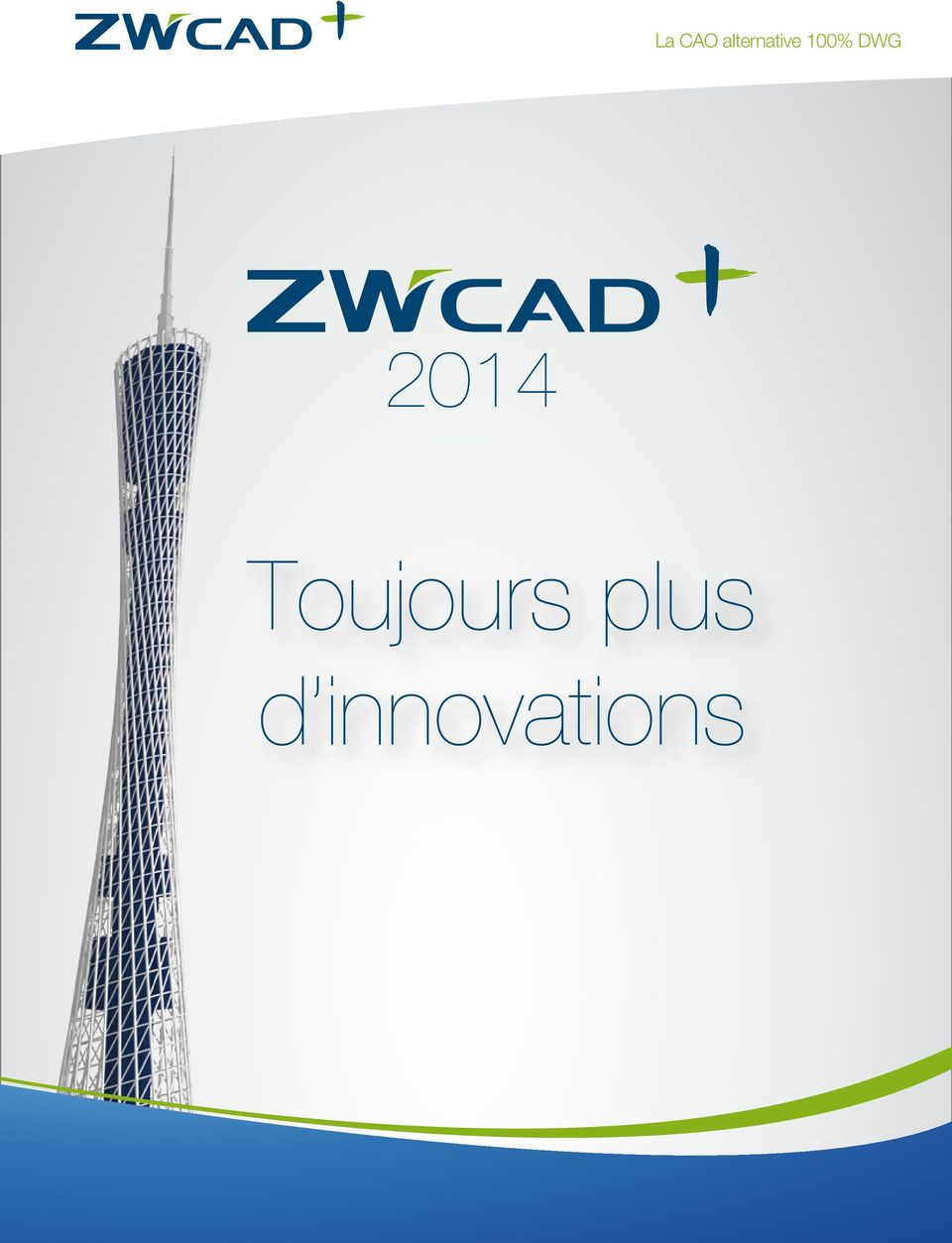 DWG CAD 2014 Toujours