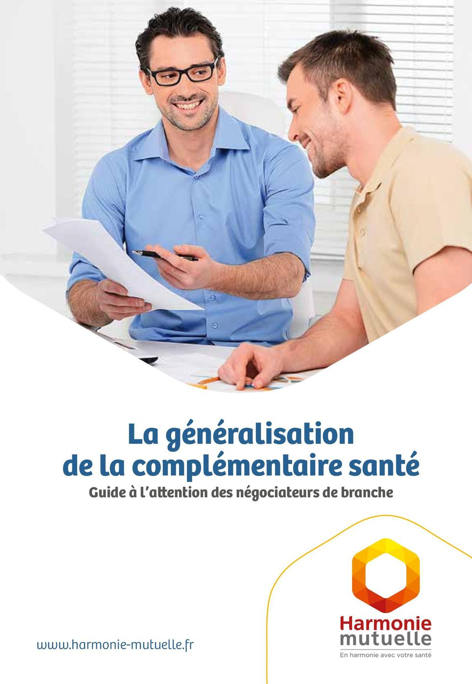 l attention des négociateurs