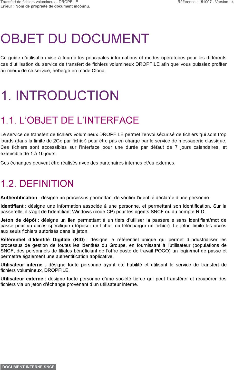 INTRODUCTION 1.
