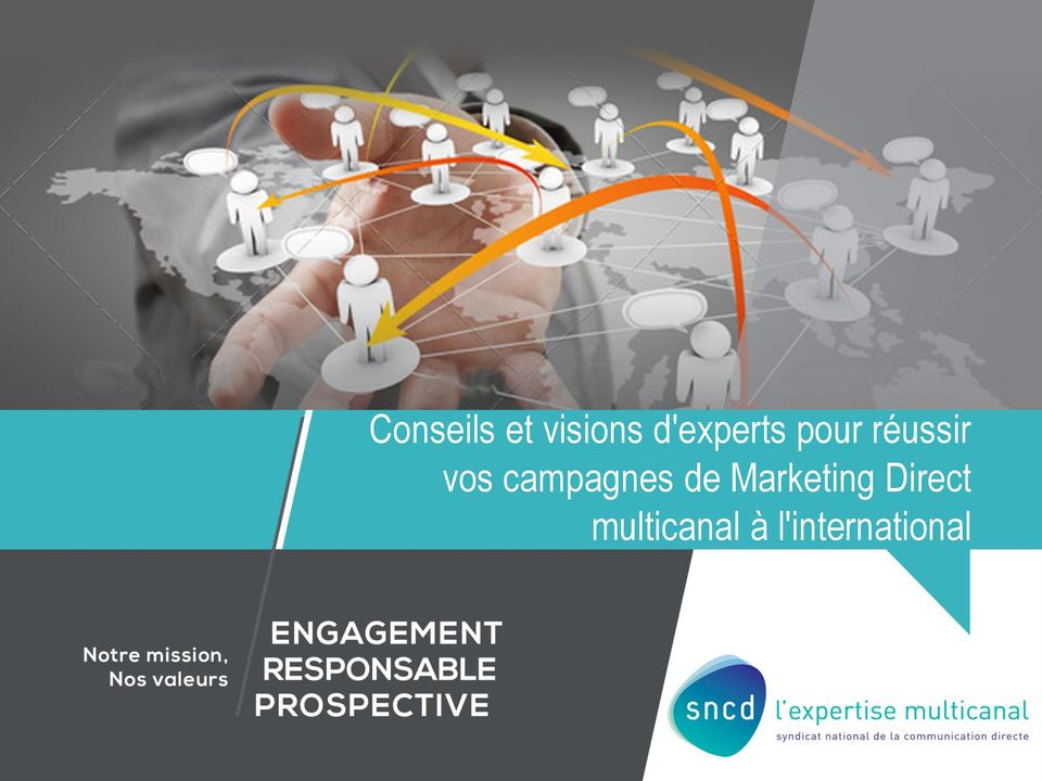 campagnes de Marketing