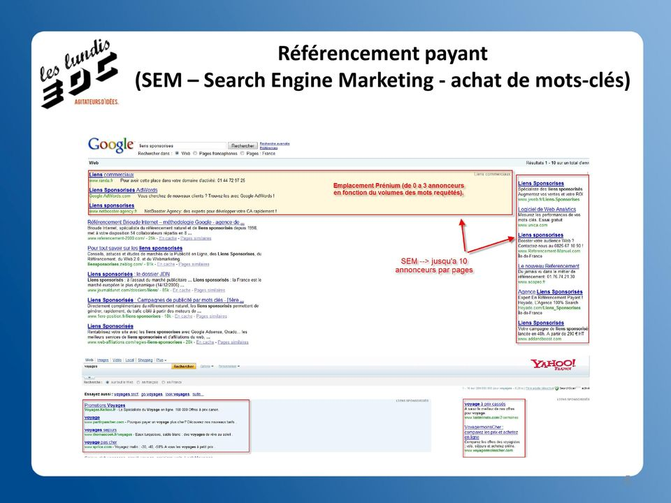 Engine Marketing -