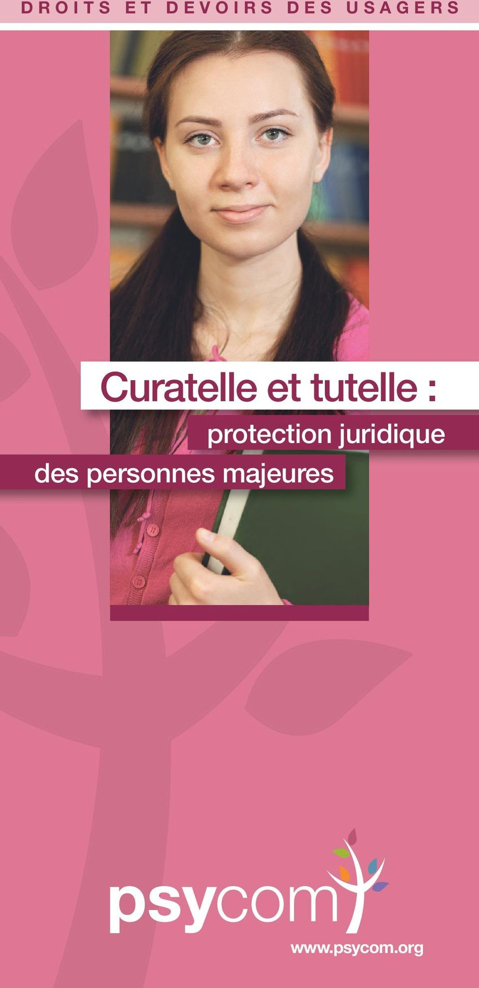 tutelle : protection