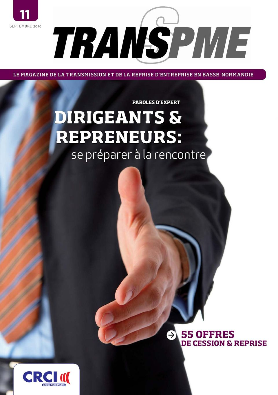 PAROLES D EXPERT DIRIGEANTS & REPRENEURS: se