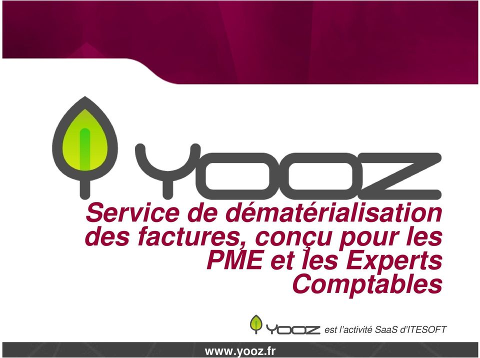 les Experts Comptables www.yooz.