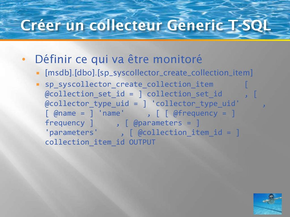 @collection_set_id = ] collection_set_id, [ @collector_type_uid = ] 'collector_type_uid', [