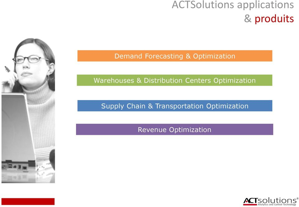 Distribution Centers Optimization Supply