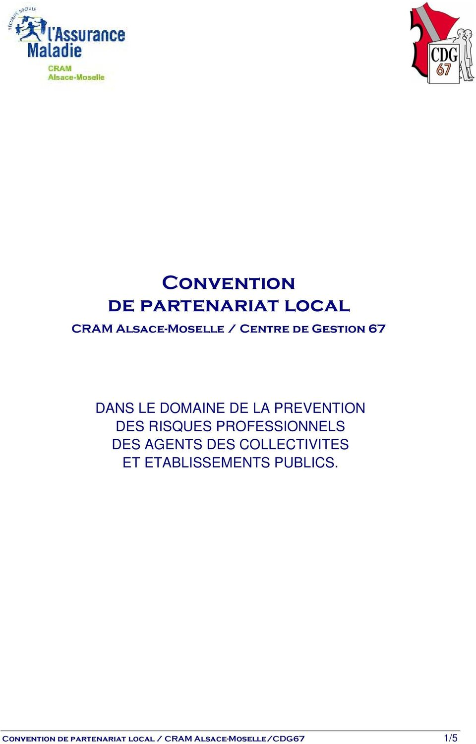 PROFESSIONNELS DES AGENTS DES COLLECTIVITES ET ETABLISSEMENTS