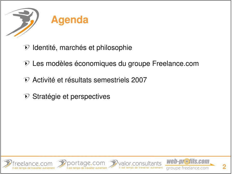 groupe Freelance.