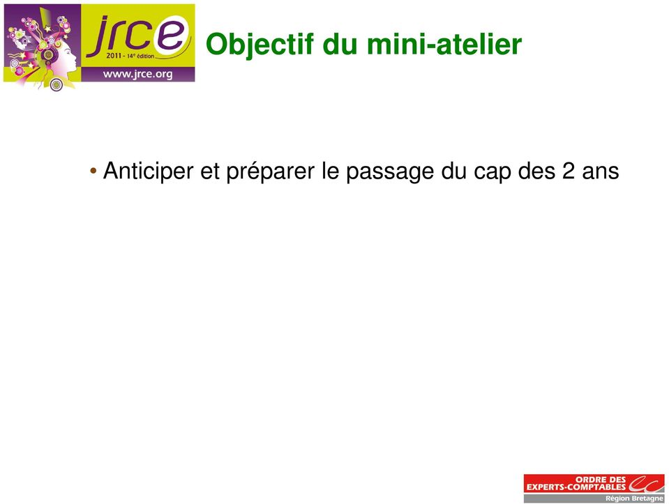 Anticiper et