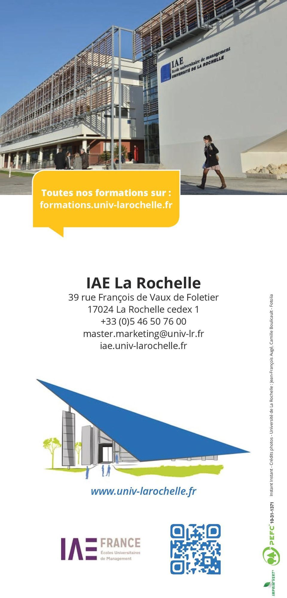 (0)5 46 50 76 00 master.marketing@univ-lr.fr iae.univ-larochelle.