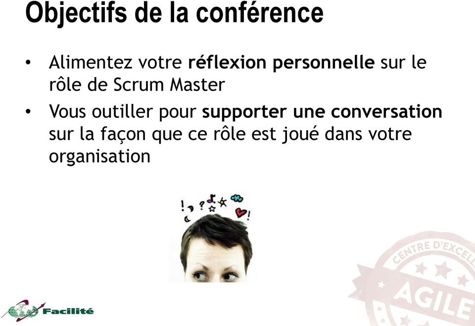 Master Vous outiller pour supporter une