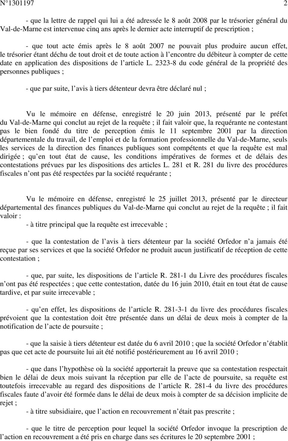 dispositions de l article L.
