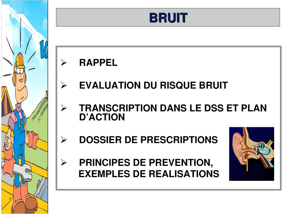 ACTION DOSSIER DE PRESCRIPTIONS