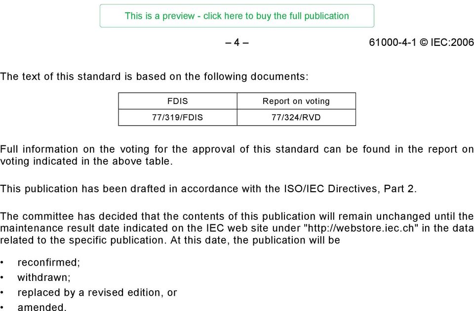 This publication has been drafted in accordance with the ISO/IEC Directives, Part 2.