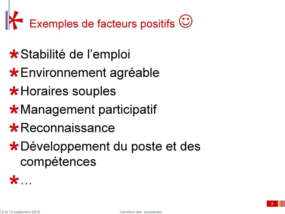 souples Management participatif