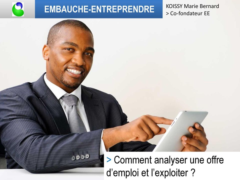 EE > Comment analyser une