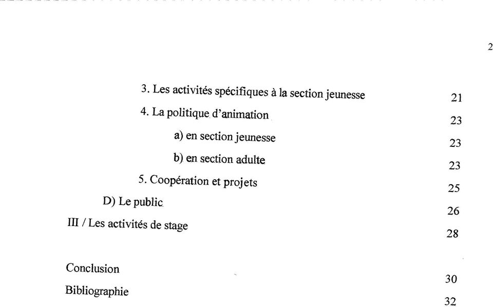 section adulte 5.