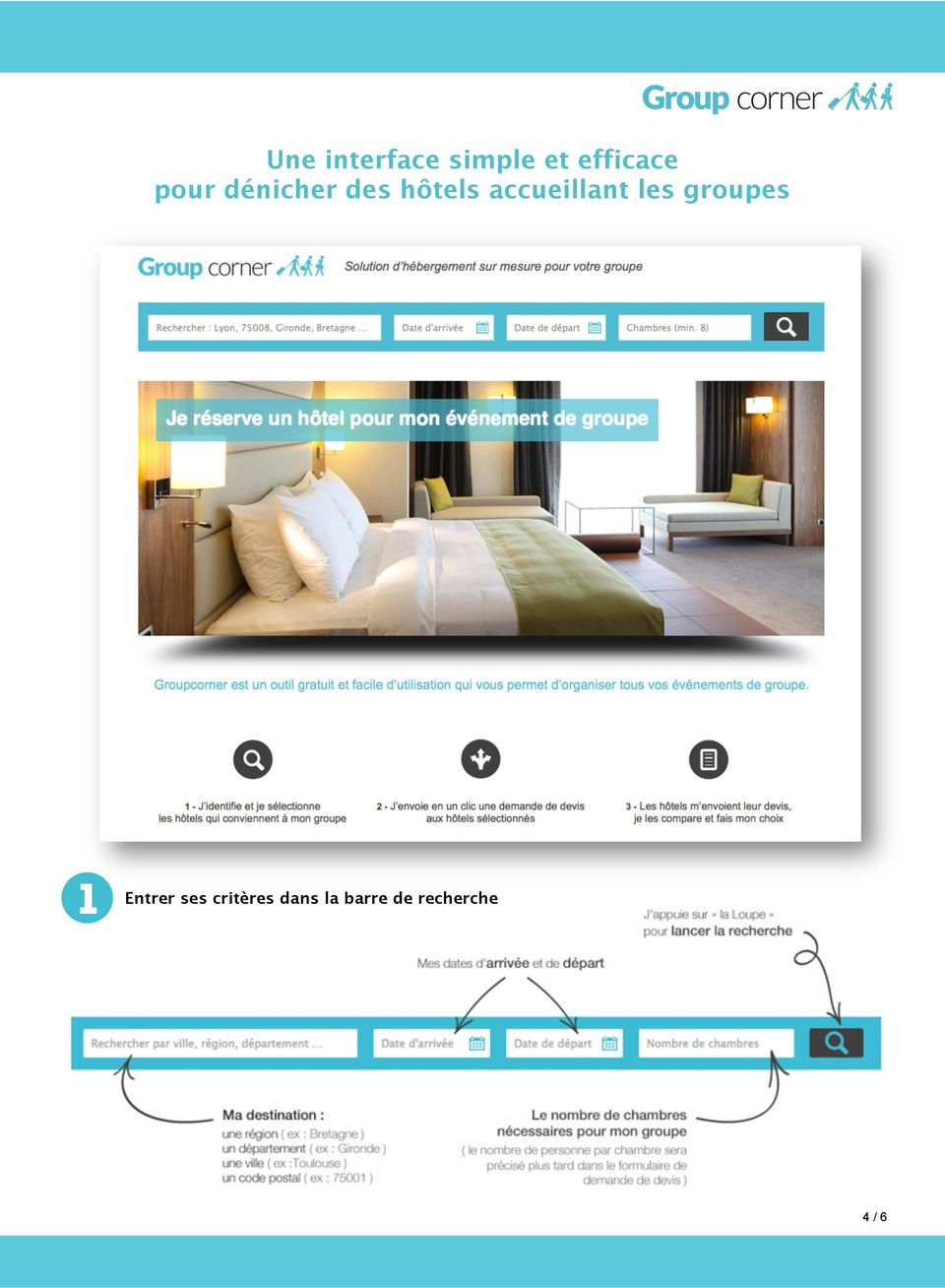 accuillant l group Entrr