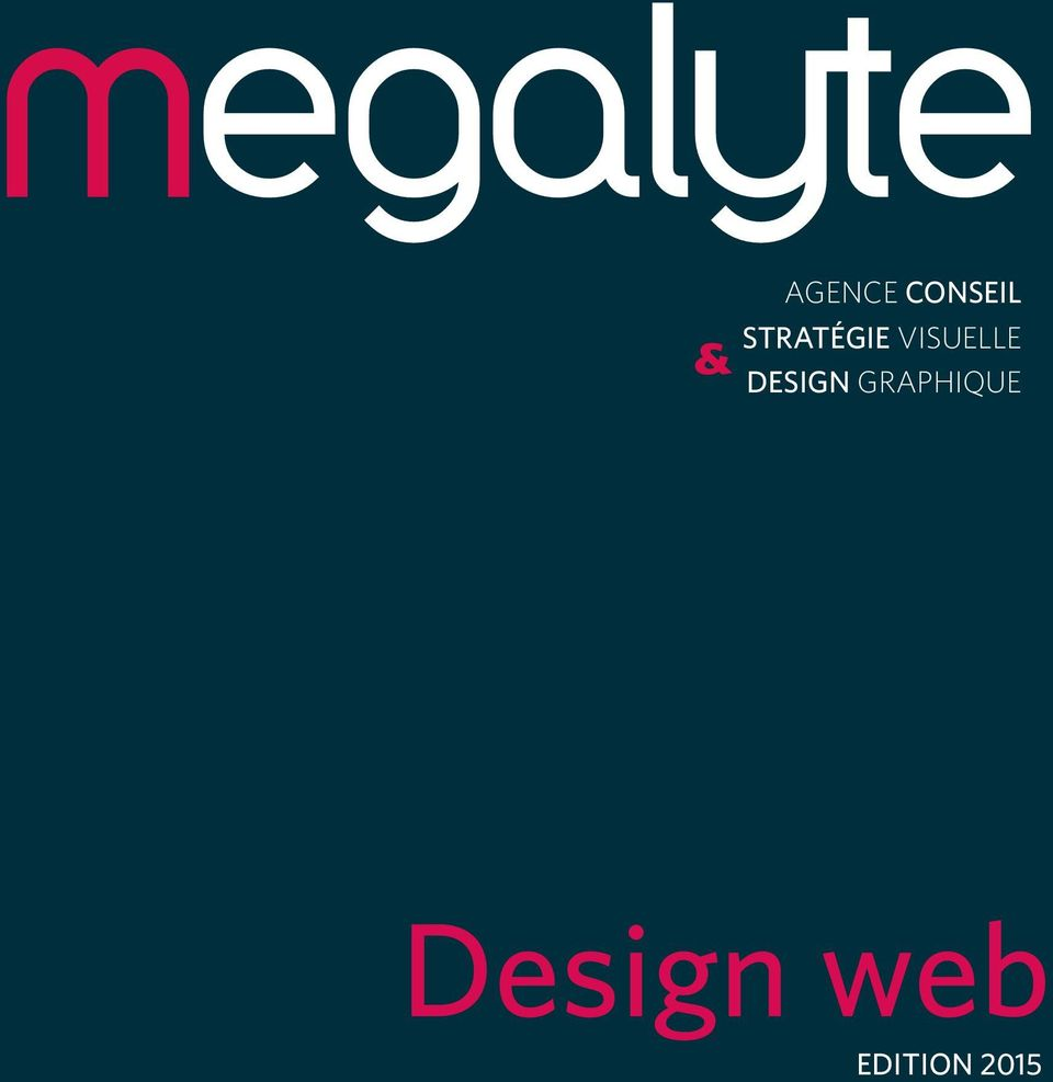 Design web EDITION 2015
