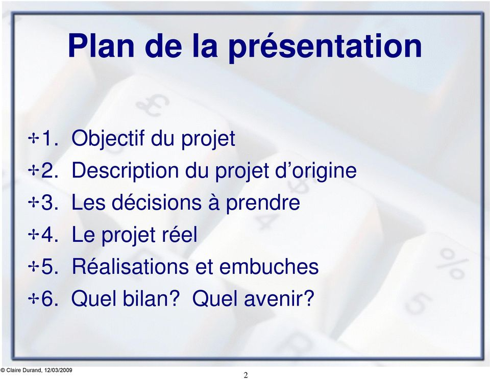 Description du projet d origine c 3.