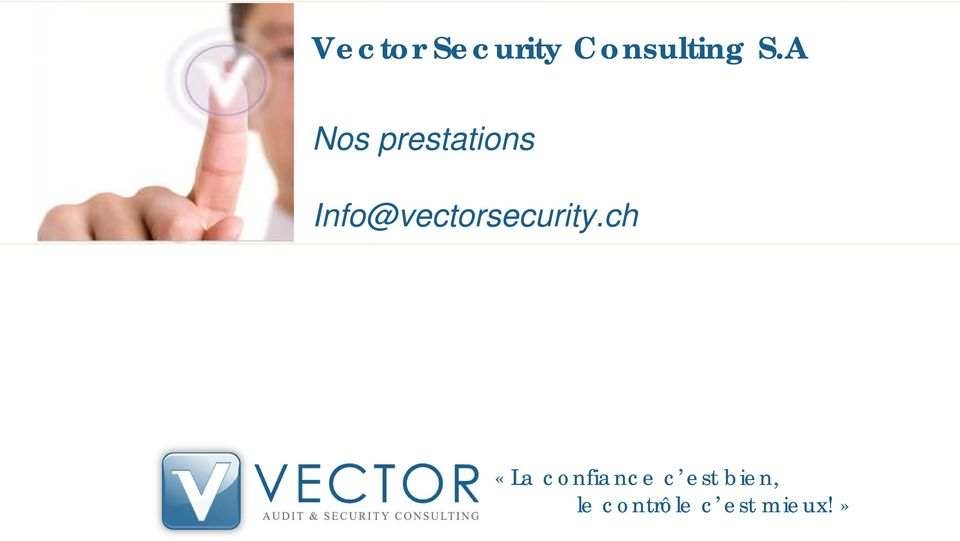Info@vectorsecurity.