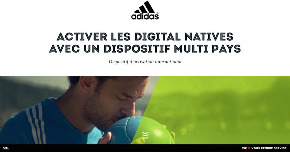 dispositif multi pays