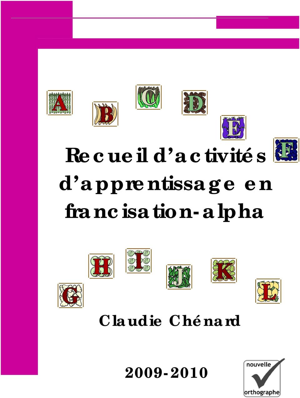 apprentissage en