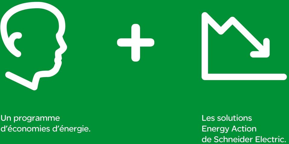 Les solutions Energy