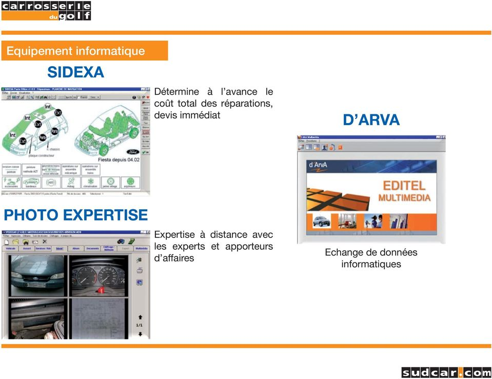PHOTO EXPERTISE Expertise à distance avec les experts