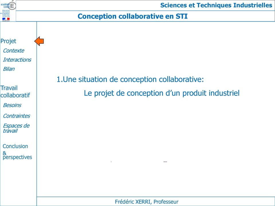 collaborative: Le