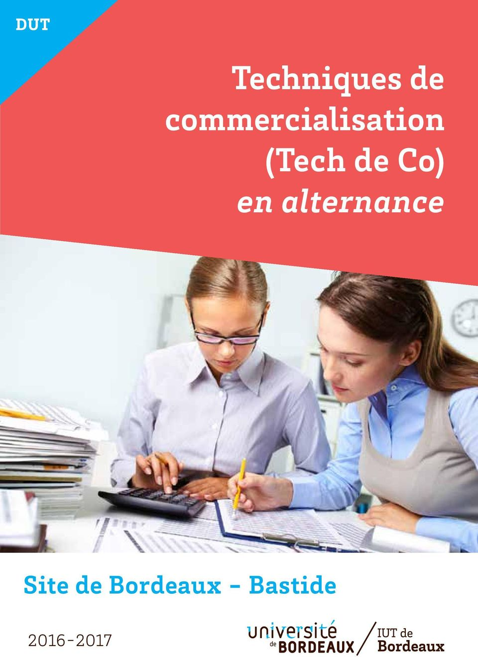 de Co) en alternance