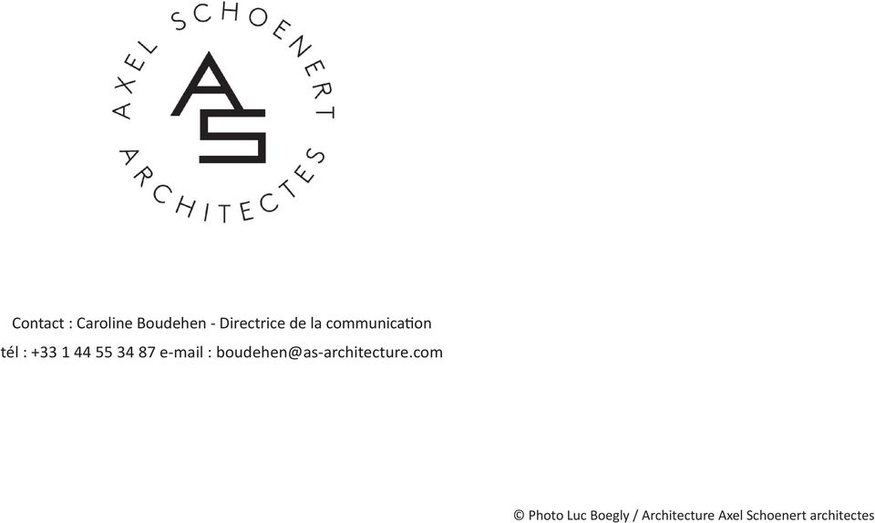 e-mail : boudehen@as-architecture.