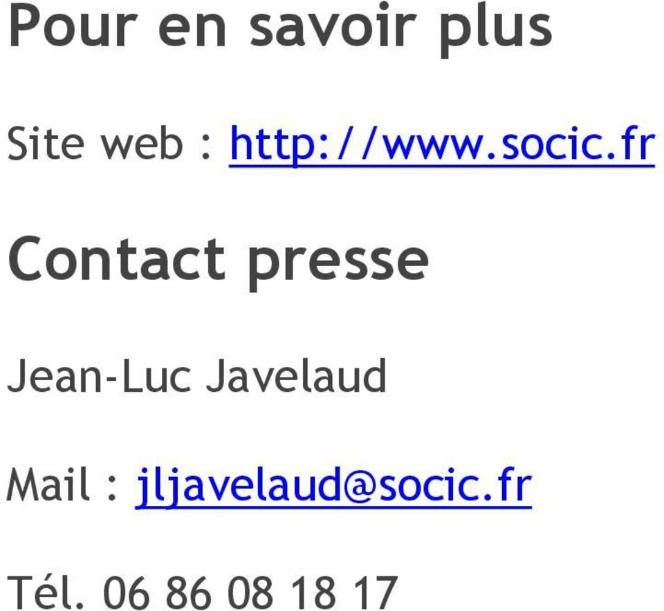 fr Contact presse Jean-Luc