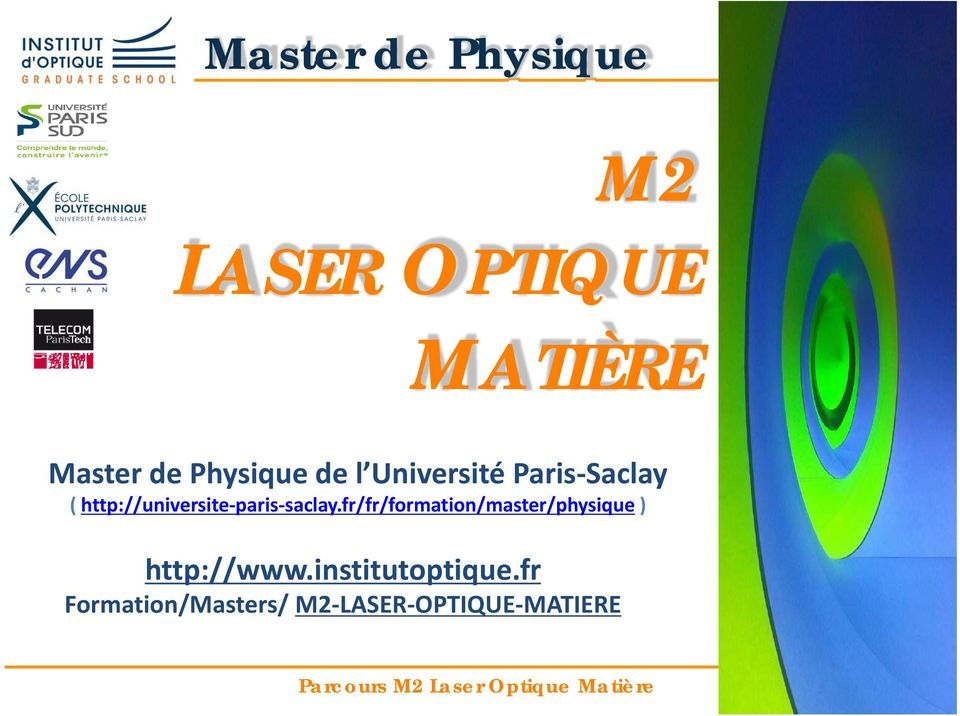 paris saclay.fr/fr/formation/master/physique ) http://www.